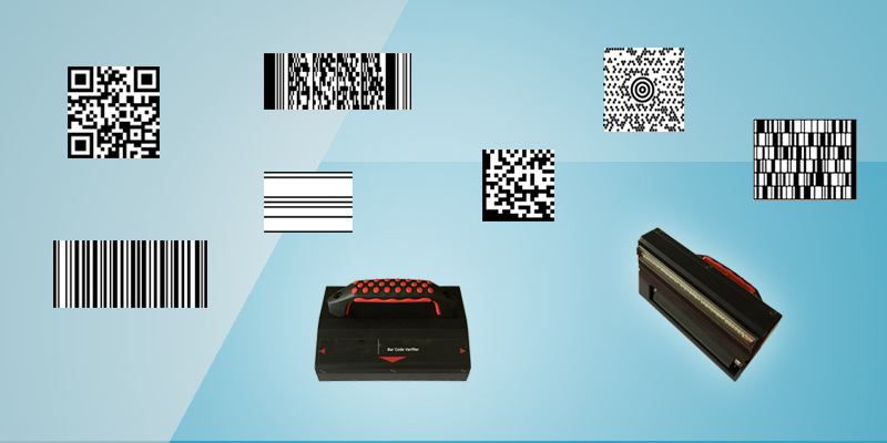 Barcode Verification Service
